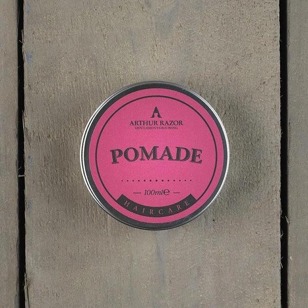 Deluxe Pomade 100ml